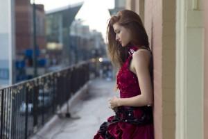 可愛いドレス