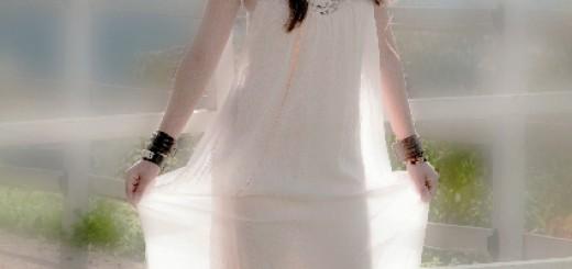 サイズが大きいドレス