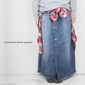 いい感じのスカート